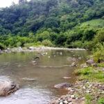 Arrastradas por río mueren madre e hija en Lempira