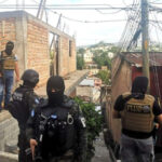 Confusa muerte de joven en operativo de la FNAMP en Tegucigalpa